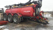 Used 2001 Livakka 18