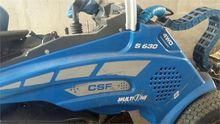 Used 2011 Multione S