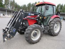 2013 Case IH JX80+TRIMA 2.1