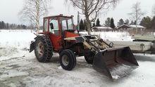 1984 Valmet 504