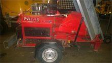 2004 Palax COMBI MOBIL HONDA