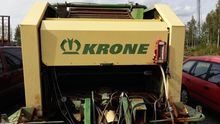2008 Krone COMBI PACK MULTICUT