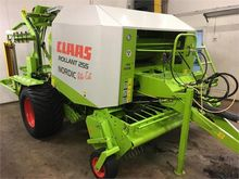 Claas ROLLANT 255 NORDICROTOCUT