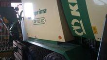 2012 Krone Comprima Cf155xc 17t
