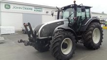 Used Valtra T191 in