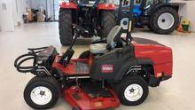 2011 Toro Groundmaster 360