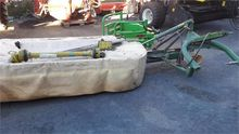 Used 2011 Krone AM20