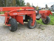 Used 2005 Kuhn ALTER