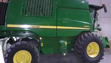2014 John Deere T660