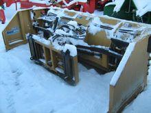 Muu Merkki Hla Snow Wing 2700/4
