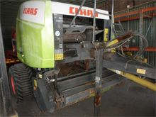 2010 CLAAS 455 ROLLAND