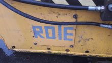 2002 Muumerkki Rote 160 Sivuhar