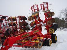2010 Väderstad Carrier 500 Hina