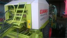 Claas 255 NORDIC+ELHO INLINER