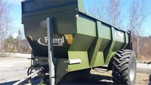 Used 2011 Fliegl ETB