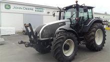 2007 Valtra T191