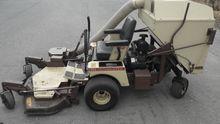 2013 Muu Merkki Grasshopper 620