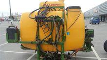 Used Amazone UF 1200