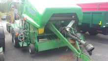 Used 2006 Agronic 13