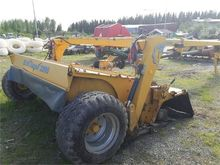 Used 2011 Elho ARROW