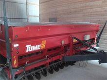 Used 2011 Tume HKL 4