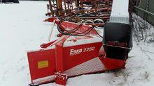 2011 Muu Merkki Esko 2252