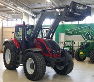 2016 Valtra T144 Active