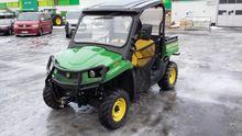 John Deere Xuv 550