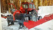 2007 Palax Ks 35 Tr 5,6 T Apv,h