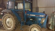 Used Ford Ford 4110