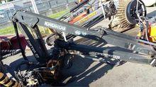 Used 2002 Kronos 400