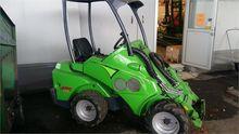 Used Avant 520 in Jo