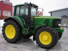 2003 John Deere 6920 S PLUS