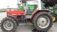 1991 Massey Ferguson 3095