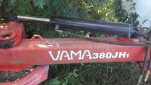 Muu Merkki Vama 380