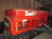 Used 2007 Tume NOVA