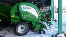 2012 Mchale F5600 Kiinteäkammio