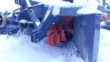 Used Oxsa SNOW 250 i