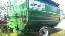 Used 2007 Keenan 140