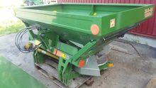 Used Amazone ZAM1201
