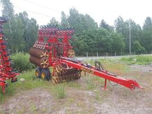 Vaderstad REXIUS TWIN 550