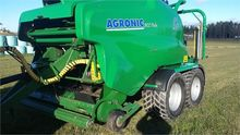 Used Agronic ACC in