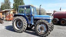 Leyland 472, 4WD