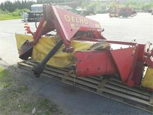 Used Elho ETUNIITTOM