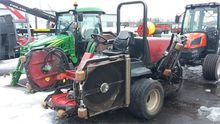 Used 2009 Toro GROUN