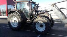 2012 Valtra 142 DIREKT DRIVE +