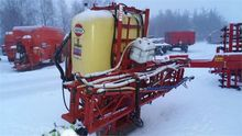 Used Hardi MASTER in