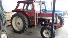 1974 International 453, 2WD