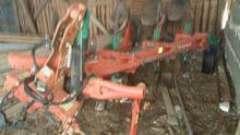2002 Kverneland Es80-200-8 4sii