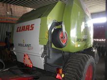 Used 2010 Claas 455